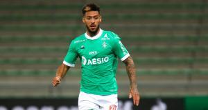 ASSE, Stade Rennais - Mercato : Olympiakos a fait un autre choix que Bouanga et Del Castillo