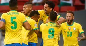Copa America : Brésil – Pérou, sur quelle chaîne voir le match ?
