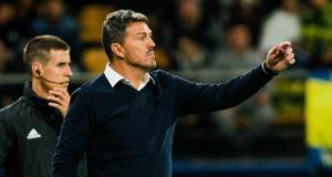 Stade de Reims : Oscar Garcia étoffe son staff et dévoile son programme