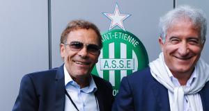 ASSE – Exclu BUT ! : changement à la tête du club, situation financière... Caiazzo et Romeyer préparent de grandes annonces