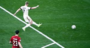 Euro 2020 : Danemark 1-2 Belgique