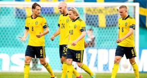 Euro 2021 : Suède 1-0 Slovaquie (terminé)