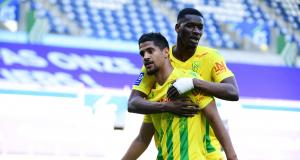 FC Nantes – Mercato: une grosse offre à venir pour Ludovic Blas?