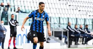 PSG - Mercato : Leonardo passe vraiment à l'attaque pour Hakimi