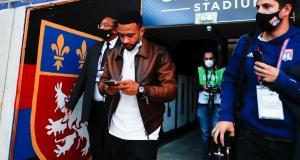 FC Barcelone, OL - Mercato : Memphis Depay a signé (officiel)