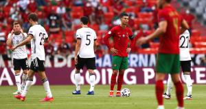 Résultat Euro 2021: malgré Cristiano Ronaldo, l'Allemagne domine le Portugal (4-2)