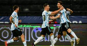 Copa America : Argentine - Paraguay, sur quelle chaîne voir le match ?