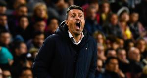 Stade de Reims : Oscar Garcia victime d'un mauvais choix de Jean-Pierre Caillot ?