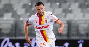 RC Lens - Mercato : prolongation pour un joueur suivi par l'OM