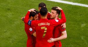 Equipe de France : le message guerrier de Cristiano Ronaldo avant le choc de mercredi