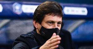 PSG - Mercato : la contre-proposition de Leonardo pour Hakimi