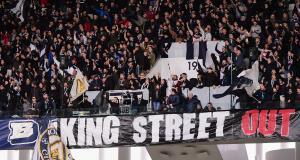 Girondins: le National 3, la solution extrême pour éviter King Street, Quillot et Lopez?