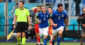 Résultats Euro 2020: l'Italie finit en tête, le Pays de Galles qualifié, la Turquie éliminée!