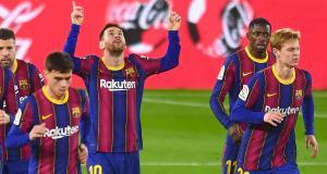 FC Barcelone, PSG - Mercato : la réponse cash de Messi répond au coup de pression de Laporta