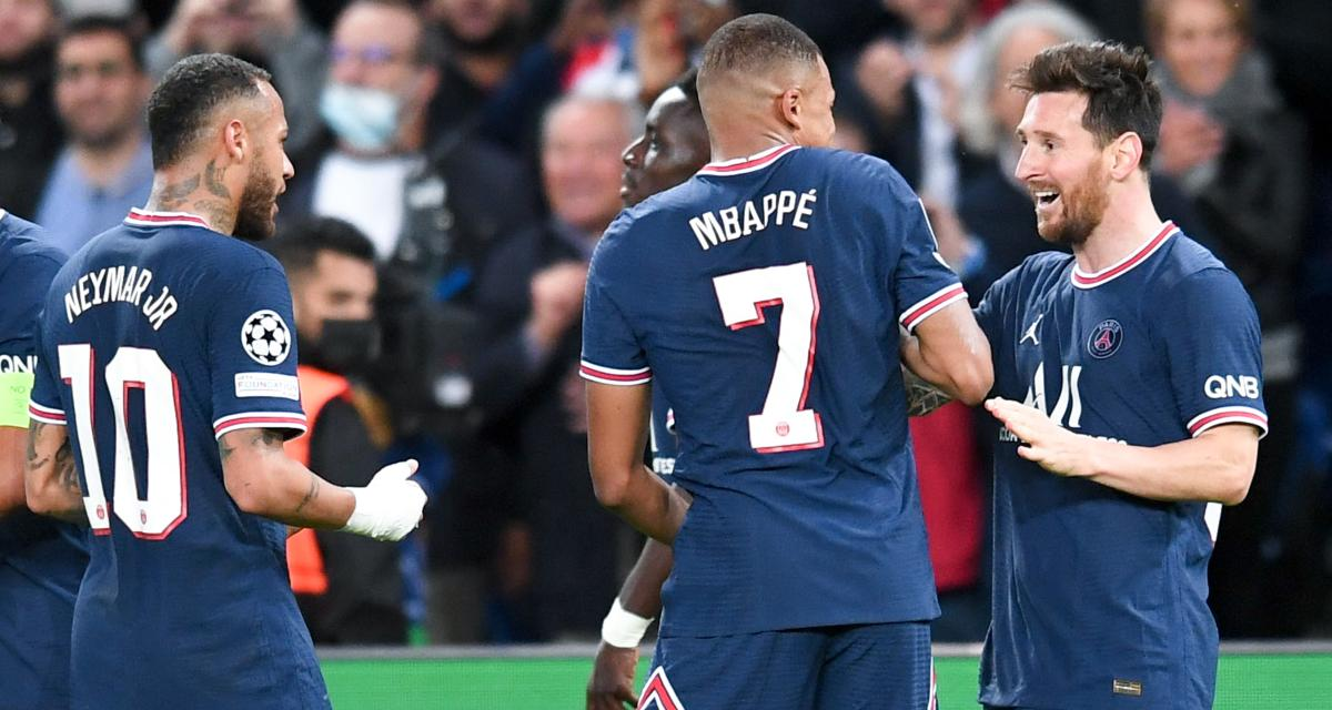 As we speak's News: Ballon d'Or nominees, Actual Madrid speed up for Mbappé, Haaland p … – Purpose!  Soccer membership