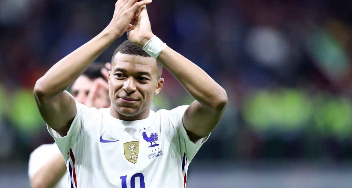 PSG, Equipe de France - L'oeil de Denis Balbir : « Mbappé s'est réconcilié avec la France  ...
