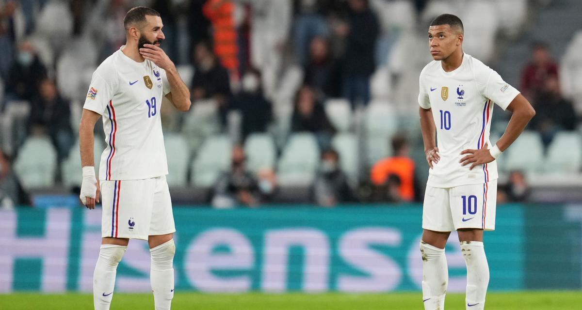 At present's News: Mbappé throws a bombshell on Benzema about his future, Messi low blow to Barça, Fof … – Aim!  Soccer membership