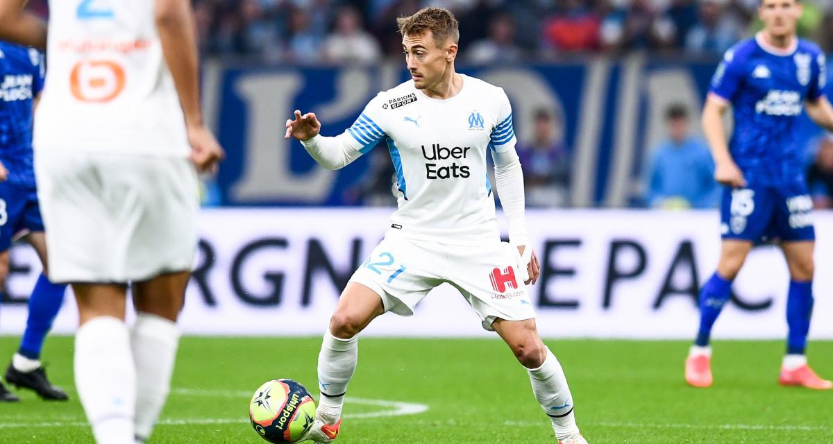 OM : un premier coup dur pour Sampaoli avant le PSG ?