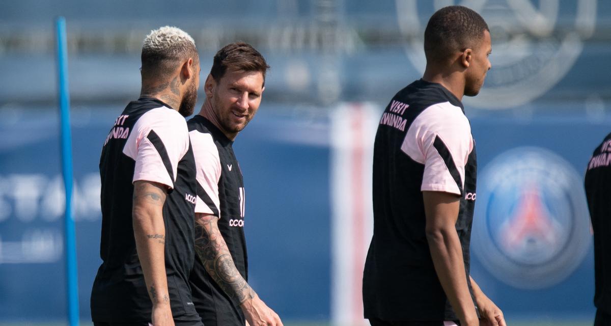 PSG : une révolution pour faire exploser le trio Messi, Neymar et Mbappé contre l'OM ?