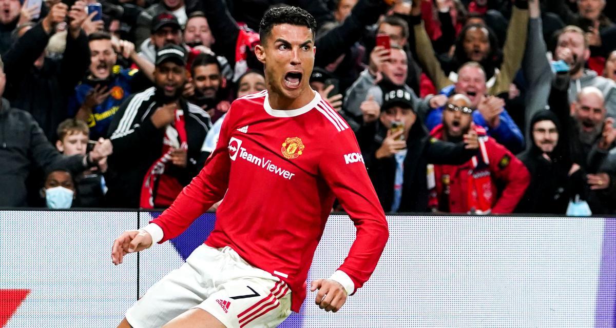 Manchester United : la réponse cinglante de Cristiano Ronaldo à ses critiques