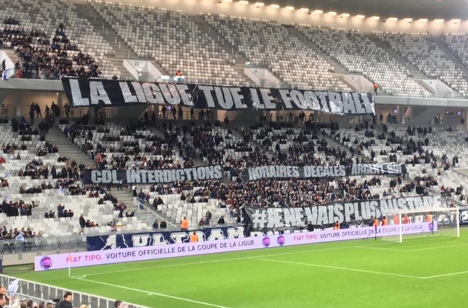 Banderole Bordeaux