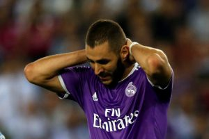 Real Madrid : Karim Benzema pris en chasse par la police !