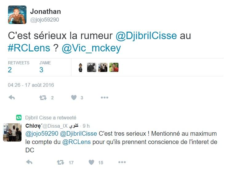 Cissé Twitt