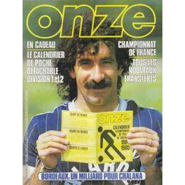 Collectif-Onze-N-104-Football-Chalana-Bordeaux-Maradona-Bilan-Euro-84-Revue-687426770_ML