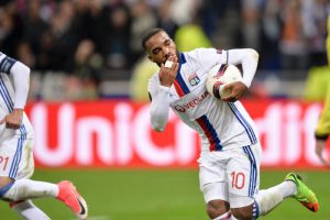 OL – Mercato : accord imminent avec Arsenal pour Alexandre Lacazette