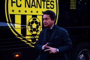 EA Guingamp – FC Nantes (0-3): Kita – Desplat, ça a clashé après le match!
