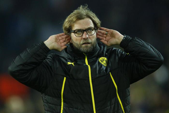 PHOTO : le tifo somptueux du Borussia Dortmund