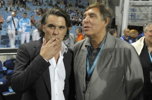OM, OL : Labrune aurait contacté Michel Bastos !