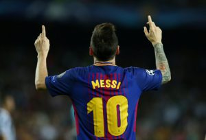 FC Barcelone : encore une heureuse nouvelle pour Lionel Messi et Antonella Roccuzzo