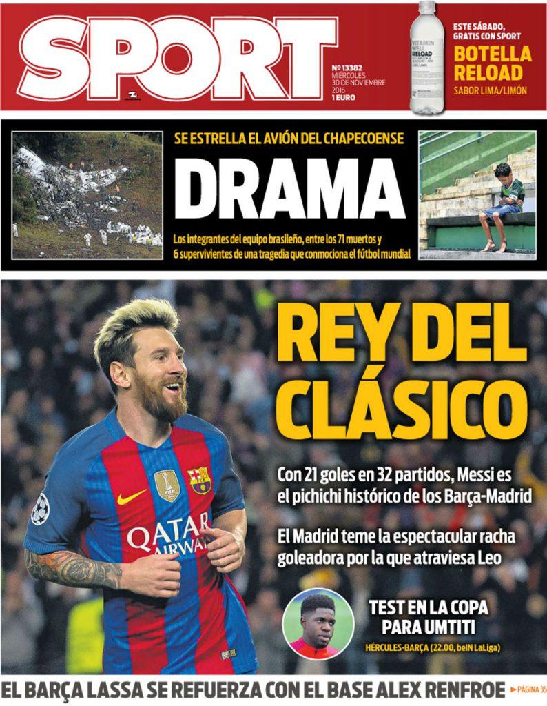 Fc barcelone real madrid messi rig roi des clasico for Televisan el madrid hoy