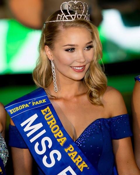 Miss Euro 2