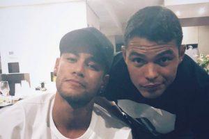 PSG, Brésil : Thiago Silva révèle avoir été insulté par Neymar !