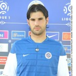 Le gardien Anthony Scribe va s'engager avec l'AC Ajaccio.