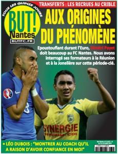 Une But! Nantes