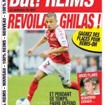 """Antoine Devaux confie ses ambitions à """"But! Reims"""""""