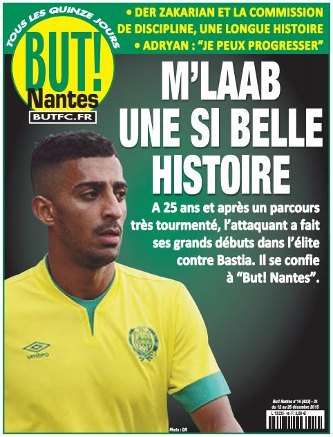 Une_But! Nantes
