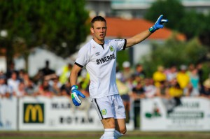 FC Nantes : Maxime Dupé récompensé pour son match à Ajaccio