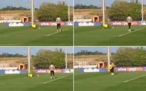 Une sanction musclée pour Neymar