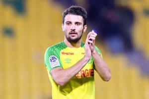 FC Nantes: quel accueil pour Léo Dubois dimanche à la Beaujoire?