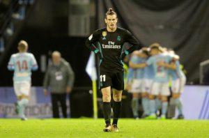 Real Madrid : Bale et Modric à l'écart