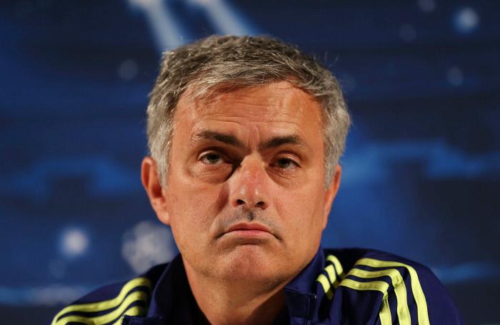 Mercato : la réponse cinglante de Mourinho sur Hazard