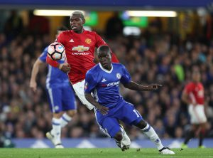 Le blog du foot anglais : « Kanté, un trophée pour cette saison… Et la précédente »