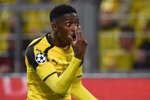 FC Barcelone – Mercato : Le vestiaire de Dortmund s'agace à propos de Dembélé