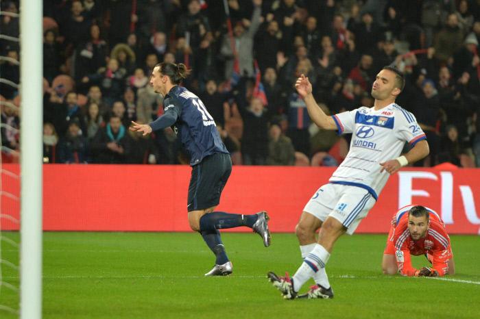 PSG 5-1 Lyon : les quatre différences lyonnaises entre Valence et le Parc