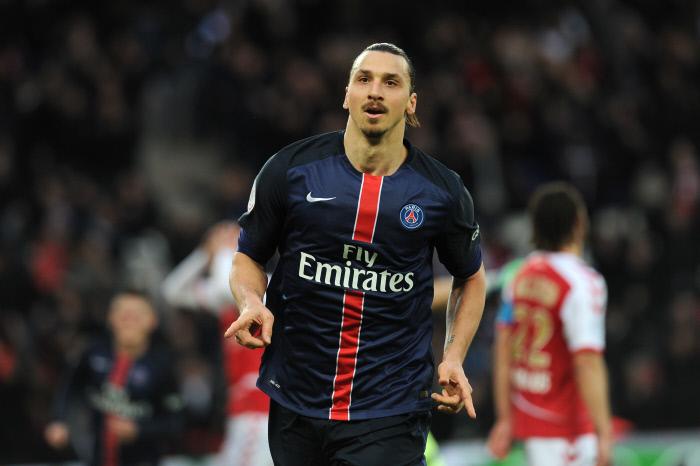 PSG : la dernière anecdote savoureuse sur Zlatan Ibrahimovic