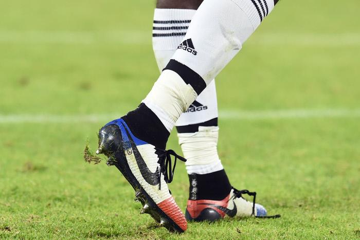 chaussure de foot paul pogba